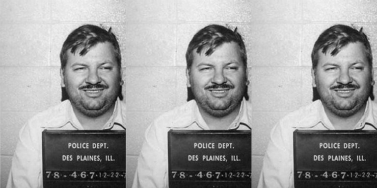 Was John Wayne Gacy Quietly Part Of A Snuff FilmRing?