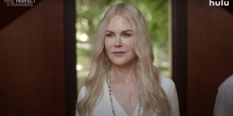Hulu Is Dropping A Creepy New Mini-Series From The 'Big Little Lies'Writer