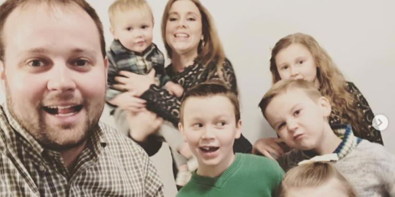 Josh Duggar's Arrest For Child P-rn Shouldn't SurpriseAnyone