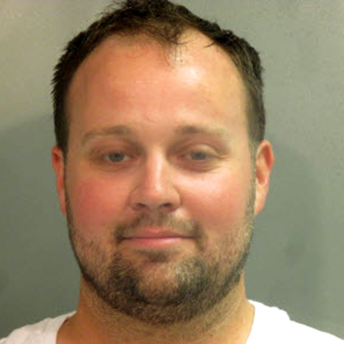 The Details From The Josh Duggar Child P-rn Case Are Really Bad