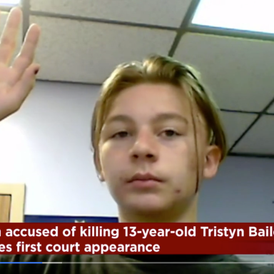 A 14-Year-Old Florida Boy Murdered A Girl In His Class And Then Bragged About It On Snapchat