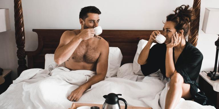 Capricorn Man: Good Traits, Bad Traits, Love andSex