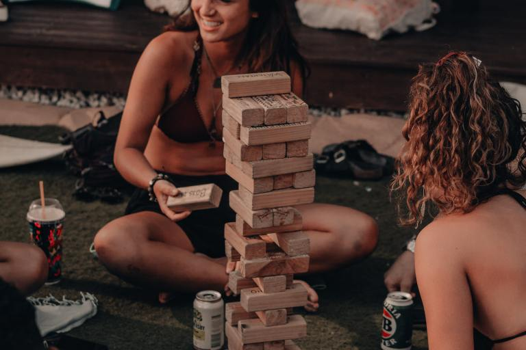 30 Fun, Hilarious Games To Play With Friends Once You're Actually In Person Again