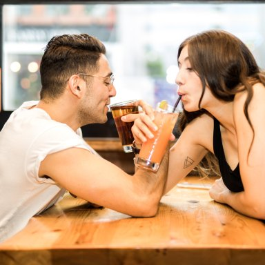 Some Questions I Would Like To Ask On A First Date