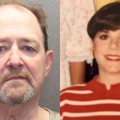 The Man Who Murdered One Of His Wife's Bridesmaids And Then Lived A Normal Life For 26 Years