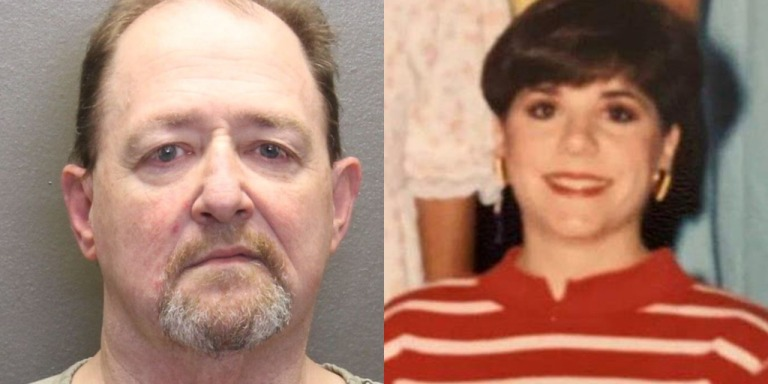 The Man Who Murdered One Of His Wife's Bridesmaids And Then Lived A Normal Life For 26Years