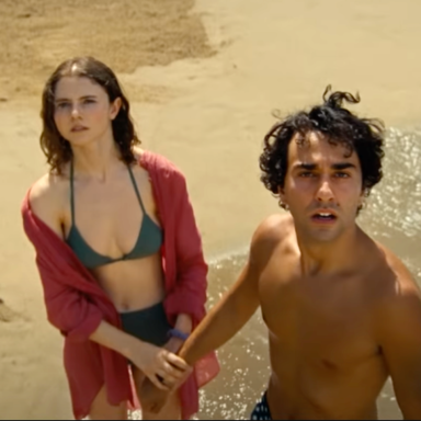 The Twist In M. Night Shyamalan's Next Movie Can Be Seen In This Trailer