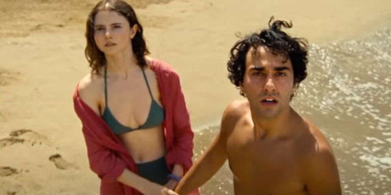 The Twist In M. Night Shyamalan's Next Movie Can Be Seen In ThisTrailer