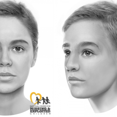 Last Year A Hunter Found The Partially Submerged Body Of A Teenage Girl Dressed In 'Witch's Robes'
