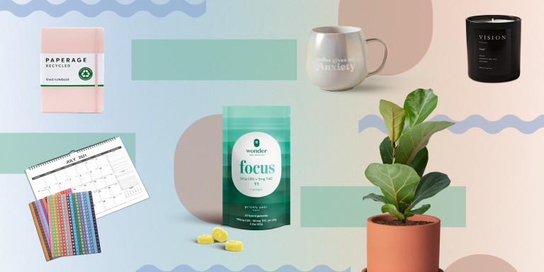11 Products That Bring A Sense Of Focus To Your Life &Home