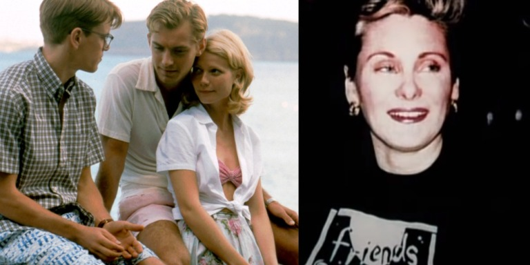 The Creepy Woman Who Was The Real Life 'Talented Mr.Ripley'