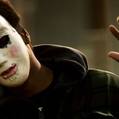 A Florida Family Was Attacked By A Group Of 20 People In Clown Masks From 'The Purge'