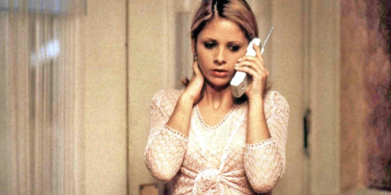 The Creepy History Of The 'Call Is Coming From Inside The House'Trope