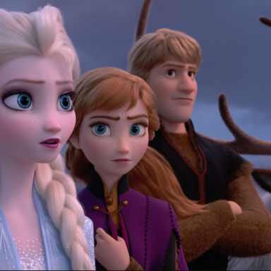 According To A Wild Conspiracy Theory, This Is The Real Reason Disney Made 'Frozen'