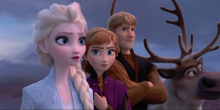 According To A Wild Conspiracy Theory, This Is The Real Reason Disney Made'Frozen'