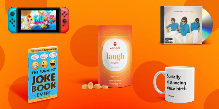 10 Products That Will Bring Your Friends Together ToLaugh