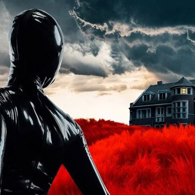 Here's Everything You Missed From The Newest American Horror Stories Trailer