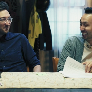 The Top 10 Most Popular Buzzfeed Unsolved True Crime Episodes