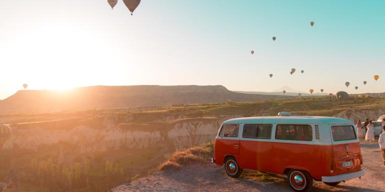 5 Life Lessons I Learned In My First Year Of VanLife