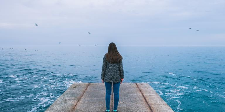 You Can Be Alone And Still BeEnough