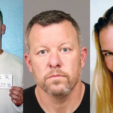 The Details In The (Recently Solved) Kristin Smart Case Are Infuriating