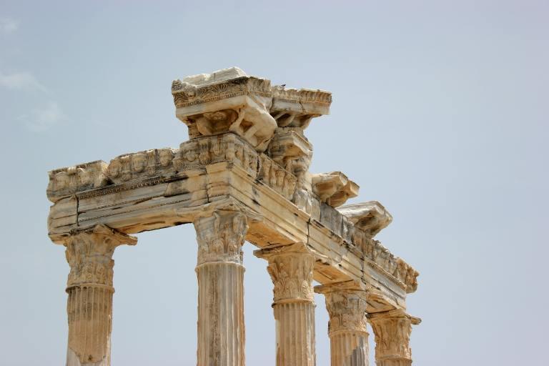Greek Goddess Names