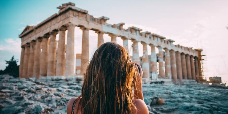 Legendary Greek Gods and Goddesses inMythology