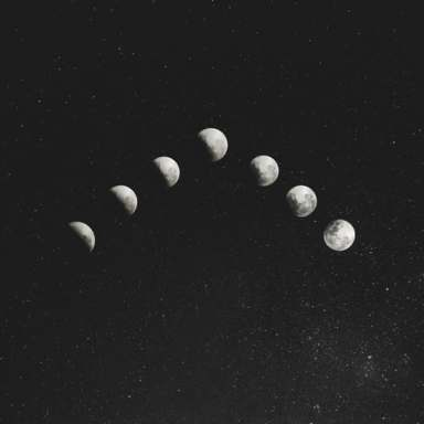 New Moon Spells for Each Moon Phase