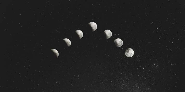 New Moon Spells for Each MoonPhase