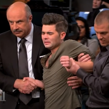 Everything Shady About Dr. Phil