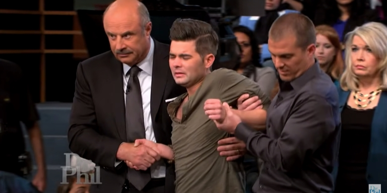 Everything Shady About Dr.Phil