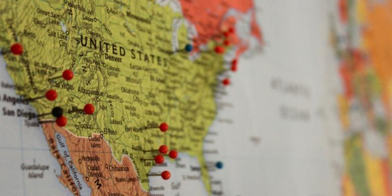 130+ Difficult US Geography TriviaQuestions