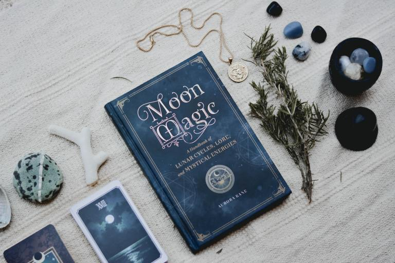 7 Books With Witches, Ghosts, And Magic To Read During Halloween