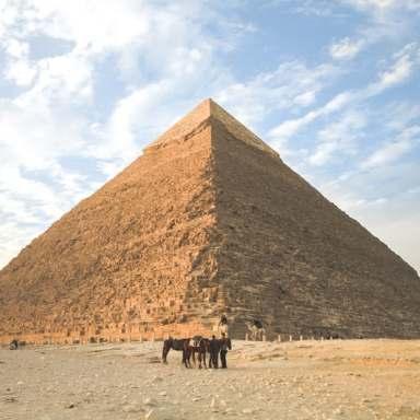 Ancient History Trivia