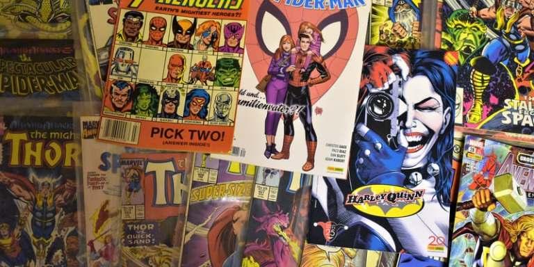 130+ Avengers Trivia Questions ForSuperfans