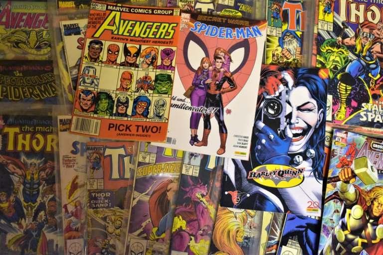 Avengers Trivia