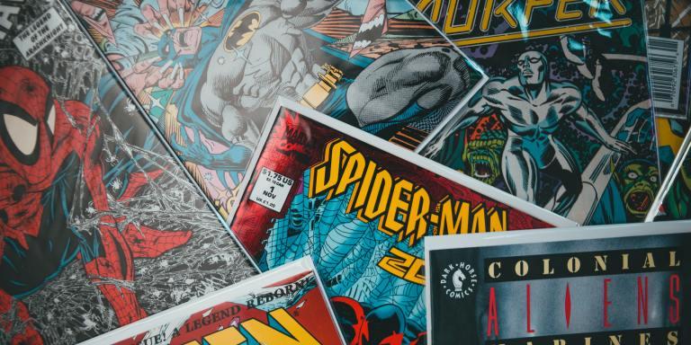 90+ Comic Book Trivia Questions ForSuperfans