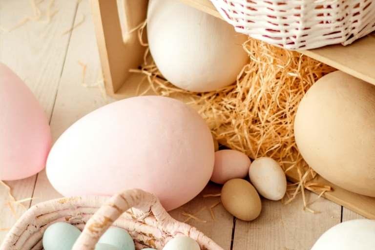 Easter Trivia