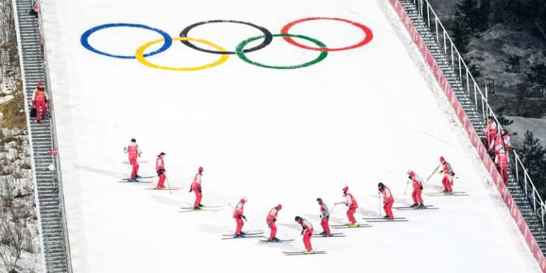 140+ Olympic Trivia Questions AboutAthletes