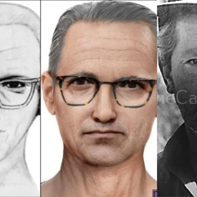 The Zodiac Killer Case May Have Been Solved